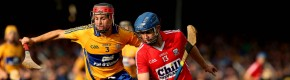 LIVE: Clare v Cork, Munster U21 hurling championship final