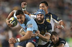 Analysis: Brumbies' breakdown work gives them shot against Waratahs
