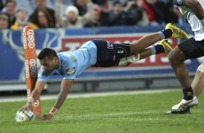 Cruising Crusaders set up Super showdown versus Cheika's Waratahs
