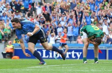 As it happened: Dublin v Meath, Leinster senior football final