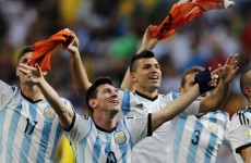 FIFA snub continues for Messi, Müller and World Cup's best goalkeeper