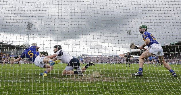 Michael D, penalty saves, Dalo in the rain – the best GAA weekend pictures