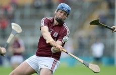 Galway minors outclass Antrim to set up Limerick semi