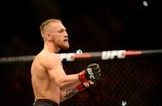As it happened: UFC Fight Night Dublin