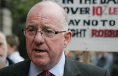 """We didn't think it was appropriate.""- Charlie Flanagan defends Ireland's abstention on Gaza vote"