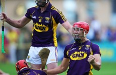 Wexford name unchanged team for last eight date with Limerick
