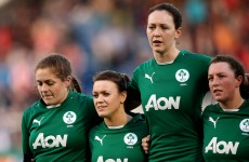 Coghlan captains 26-strong Ireland Women's squad for World Cup