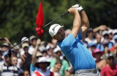 Graeme McDowell comes from 9 shots off the lead to win French Open
