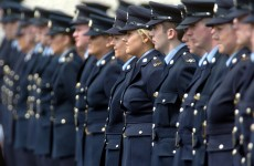 Over 20,000 applications for first garda recruitment in five years