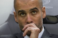 Copying Germany won't work for other countries – Pep Guardiola