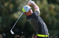McIlroy leaves zombie golf in the past as he finds 'inner peace' at Hoylake