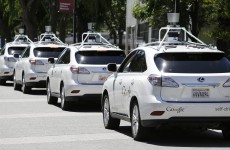 Shootouts and police chases: The FBI is worried about Google's driverless cars…