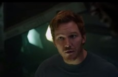 VIDEO: Your weekend movies… Guardians of the Galaxy