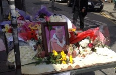 Dubliners are leaving tributes to this beloved Talbot Street fruit seller