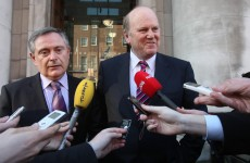 """Less cutbacks, less tax increases"" needed for Budget 2015 — Noonan"