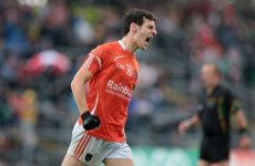 Armagh momentum builds as Rossies fall short in qualifier