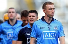 All-Ireland 'wide open' as McCaffrey's Dubs look to quarter-final