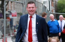 Alan Kelly is Labour's new deputy leader and expects to become a Cabinet minister