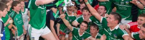 Limerick's minors make it back-to-back Munster titles with win over Waterford