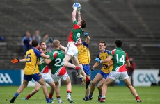 Mayo secure back-to-back Connacht minor titles with win over Roscommon