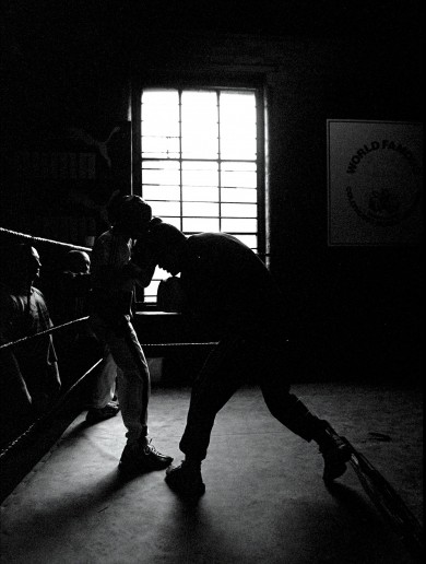 Bernard Dunne's RTÉ documentary on Irish fighter Michael Gomez is essential listening