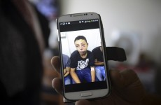 Cousin of murdered Palestinian youth 'severely beaten' in police custody
