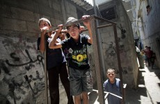 "Escalating crisis in Gaza poses ""serious threat"" to children, says UNICEF"