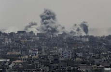 """As death toll rises, UN calls for """"immediate and unconditional"""" ceasefire in Gaza conflict"""