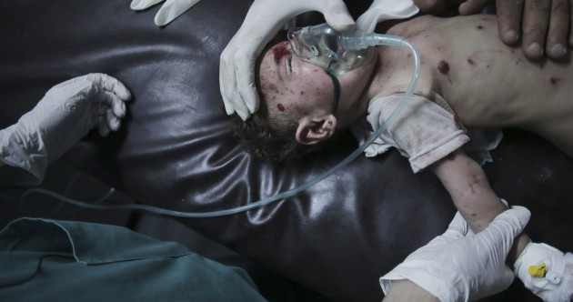 Gaza death toll passes 300 as UN chief heads to region