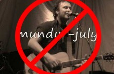 It's July 1st and everyone is already sick of Mundy