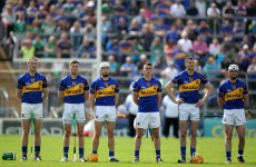 Tipperary hurlers and footballers both stick with same XV for upcoming clashes