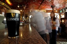 Blackrock pub gives excellent response to Wetherspoon's opening