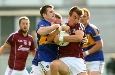 As It Happened: Tipperary v Galway, All-Ireland SFC Round 4A qualifier