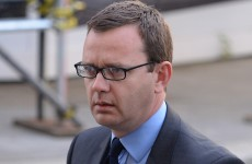David Cameron's former aide sentenced to 18 months in prison