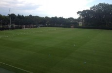 Ronald Koeman tweets picture of empty Southampton training ground, internet explodes