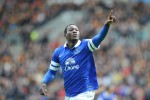 Everton confirm club record £28million signing of Romelu Lukaku