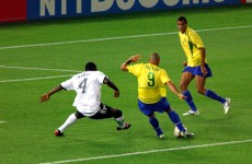 Here's what happened the only other time Brazil and Germany met in the World Cup
