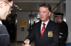 United to play 3-4-3 this season, says Van Gaal