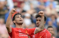 Check out all the goals as Liverpool scrape past Preston