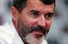 Roy Keane says England players didn't perform, dismisses Rooney criticism