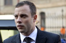 Oscar Pistorius severely traumatised and a 'suicide risk'