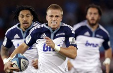 Super Rugby star Anscombe joins Cardiff with Welsh caps in view