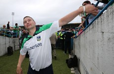 TJ Ryan on mental preparation, Páirc Uí Chaoimh memories and sleepless nights