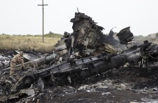 Why were commercial planes still flying over Ukraine?
