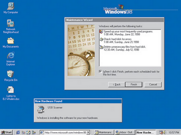 internet explorer 6 windows 98  safe