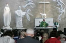 Thousands arriving in Knock today for annual Catholic pilgrimage