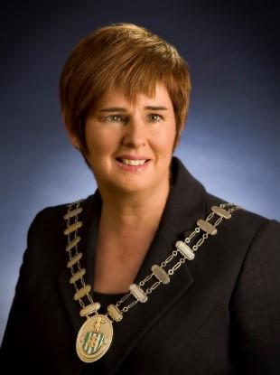 Mary Harty