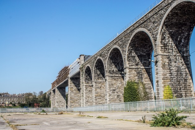 Boyne Valley Viaduct, Drogheda, County Louth