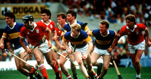 Tipp v Cork: 7 classic moments from one of hurling's great rivalries