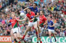 Johnny Doyle column: 'Mayo and Kerry would play each other up on top of Croagh Patrick if needs be'